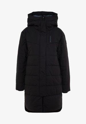 PYSEN  - Abrigo de invierno - black