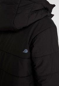 Didriksons - PYSEN  - Winter coat - black - 10