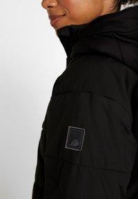 Didriksons - PYSEN  - Winter coat - black - 4
