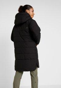 Didriksons - PYSEN  - Winter coat - black - 2
