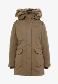 Didriksons - MARTINE  - Winter coat - crocodile green - 6