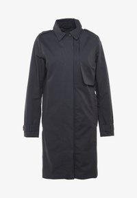 Didriksons - MILA WOMEN'S COAT - Waterproof jacket - navy dust - 5
