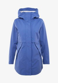 Didriksons - EDITH WOMEN - Parka - fjord blue - 4
