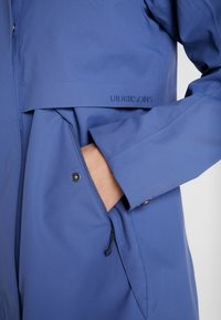 Didriksons - EDITH WOMEN - Parka - fjord blue - 5