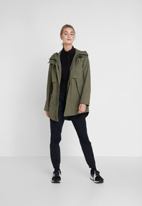 Didriksons - EDITH WOMEN - Parka - dusty olive - 1