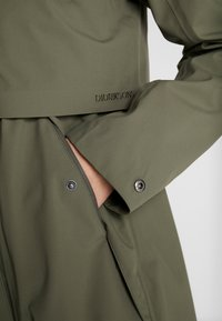 Didriksons - EDITH WOMEN - Parka - dusty olive - 5