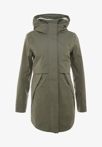 Didriksons - EDITH WOMEN - Parka - dusty olive - 4