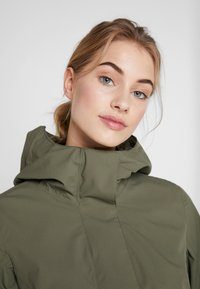 Didriksons - EDITH WOMEN - Parka - dusty olive - 3