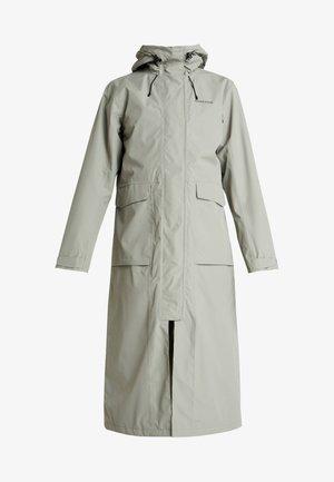 SISSEL WOMENS COAT - Waterproof jacket - mistel green