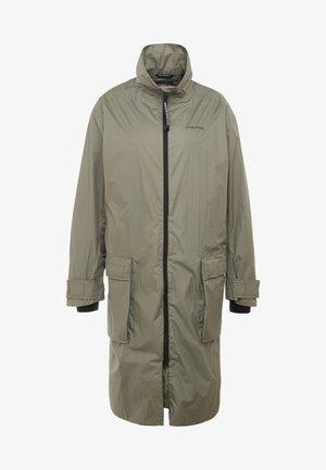 DALIA  - Waterproof jacket - mistel green