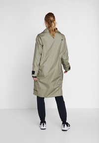 Didriksons - DALIA  - Waterproof jacket - mistel green - 2