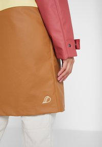 Didriksons - ESTRID - Waterproof jacket - pink blush - 8