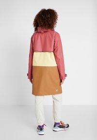Didriksons - ESTRID - Waterproof jacket - pink blush - 2