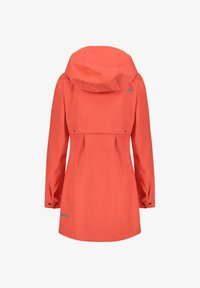 Didriksons - MIRANDA WOMEN'S PARKA - Waterproof jacket - rot (500) - 1