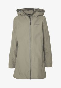 Didriksons - MIRANDA WOMEN'S PARKA - Waterproof jacket - mistel green - 3