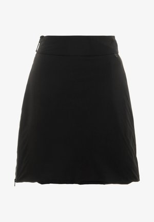 YRLA WOMENS SKIRT - Jupe de sport - black