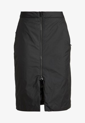 AGATA WOMENS SKIRT - Jupe de sport - black
