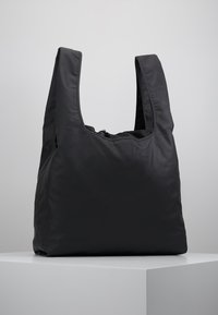 Didriksons - SKAFTÖ GALON BAG - Sports bag - black - 2