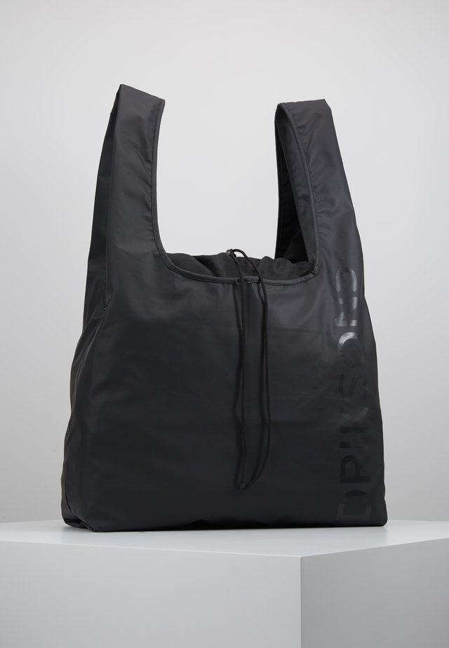 SKAFTÖ GALON BAG - Sportväska - black