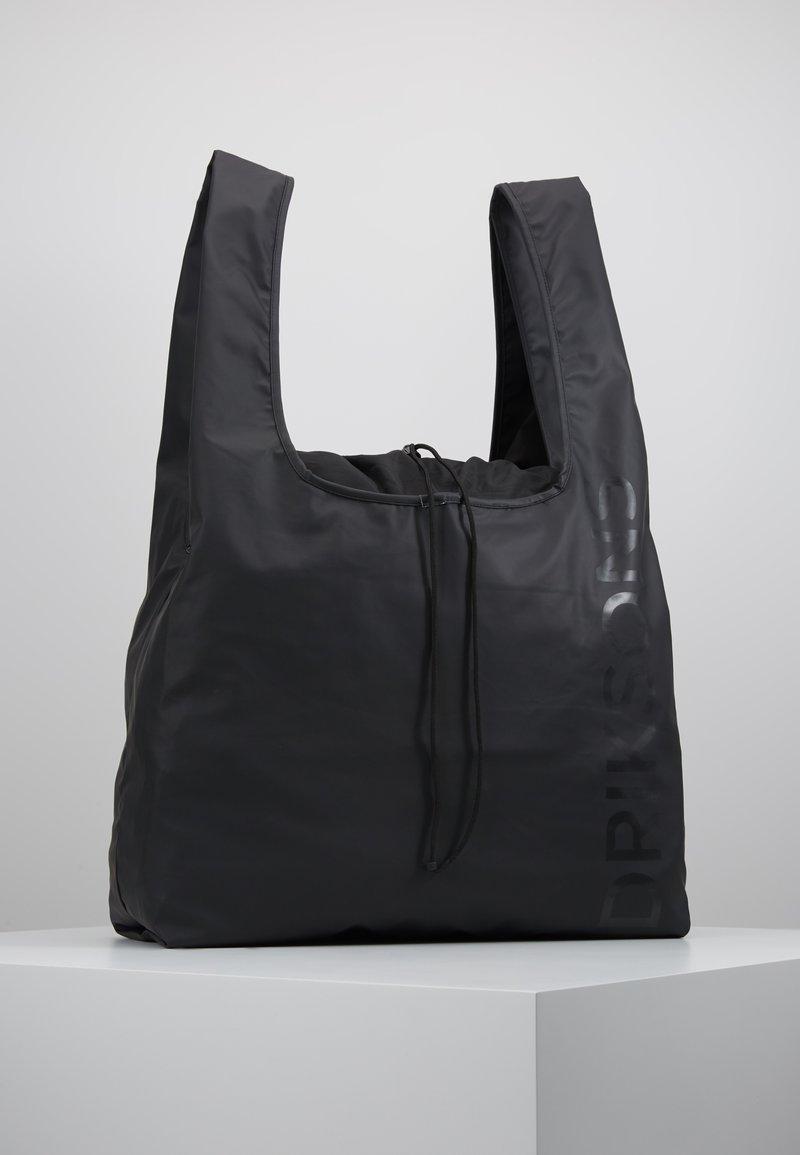 Didriksons - SKAFTÖ GALON BAG - Sporttas - black