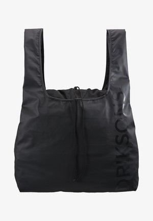 SKAFTÖ GALON BAG - Sportstasker - black