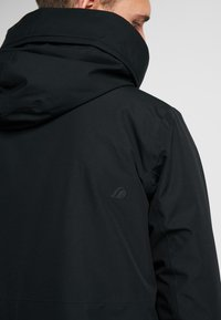 Didriksons - KENNY MENS - Parka - black - 5