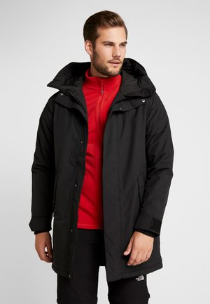 HELMER MENS  - Parka - black