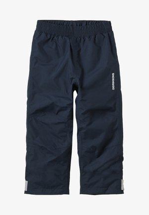 NOBI KIDS PANTS - Pantaloni outdoor - navy
