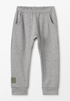 KATTEN KID'S PANTS - Tracksuit bottoms - grey