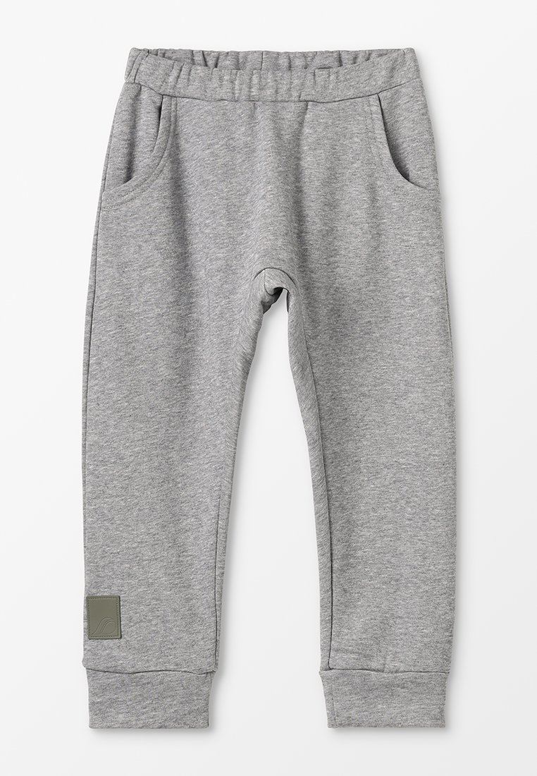 Didriksons - KATTEN KID'S PANTS - Jogginghose - grey