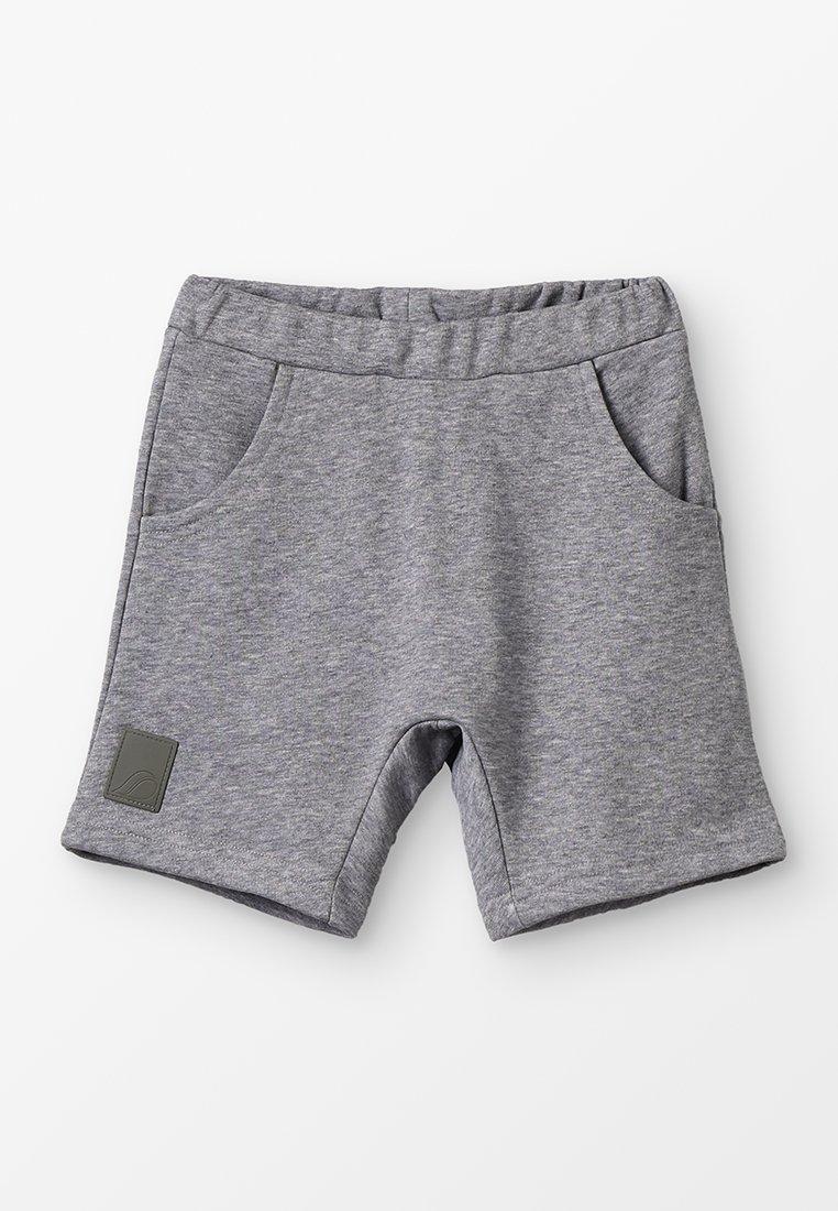 Didriksons - kurze Sporthose - grey
