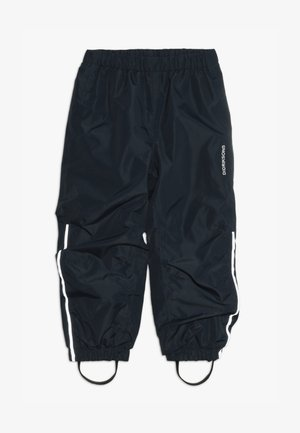 VIN KIDS PANTS - Trousers - navy