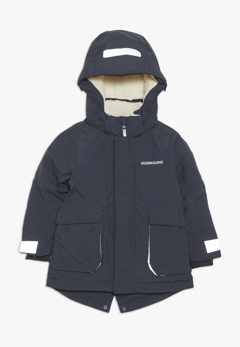 Didriksons - INDRE KID - Parka - navy