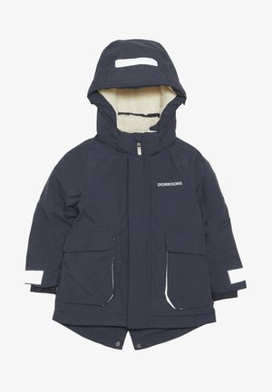 INDRE KID - Parka - navy