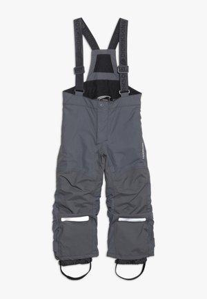 IDRE KIDS PANTS - Kalhoty - throne grey
