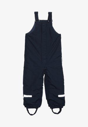 TARFALA KIDS PANTS - Pantaloni da neve - navy