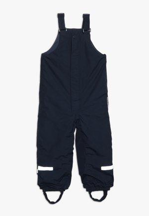 TARFALA KIDS PANTS - Zimní kalhoty - navy