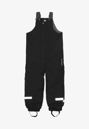 TARFALA KIDS PANTS - Snow pants - black