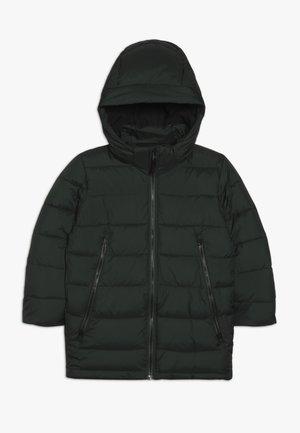 VALETTA BOY JACKET - Winter jacket - spruce green
