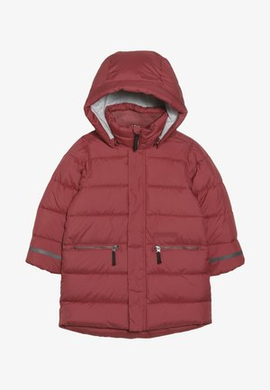 GÄDDAN KIDS PUFF JACKET - Wintermantel - rasberry red