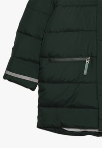 Didriksons - GÄDDAN KIDS PUFF JACKET - Zimní kabát - spruce green - 3