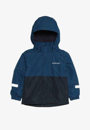 BRI KIDS JACKET - Impermeabile - hurricance blue