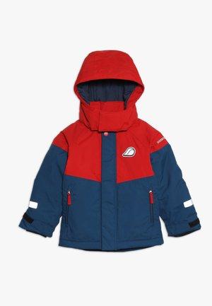 LUN KIDS JACKET - Waterproof jacket - hurricance blue