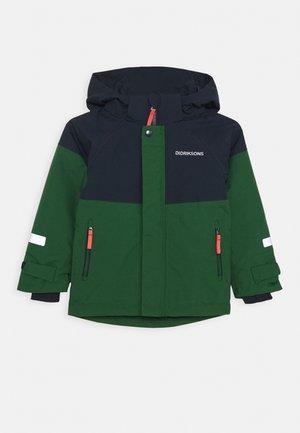 LUN KIDS - Winter jacket - leaf green