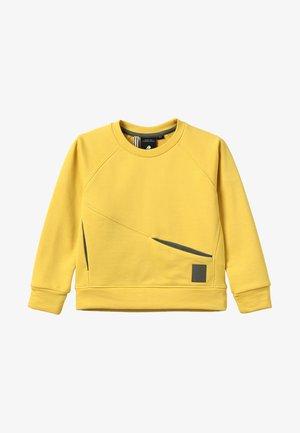 MASKEN KIDS - Collegepaita - yellow