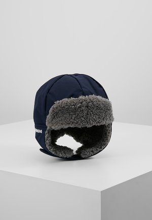 BIGGLES KID - Czapka - navy