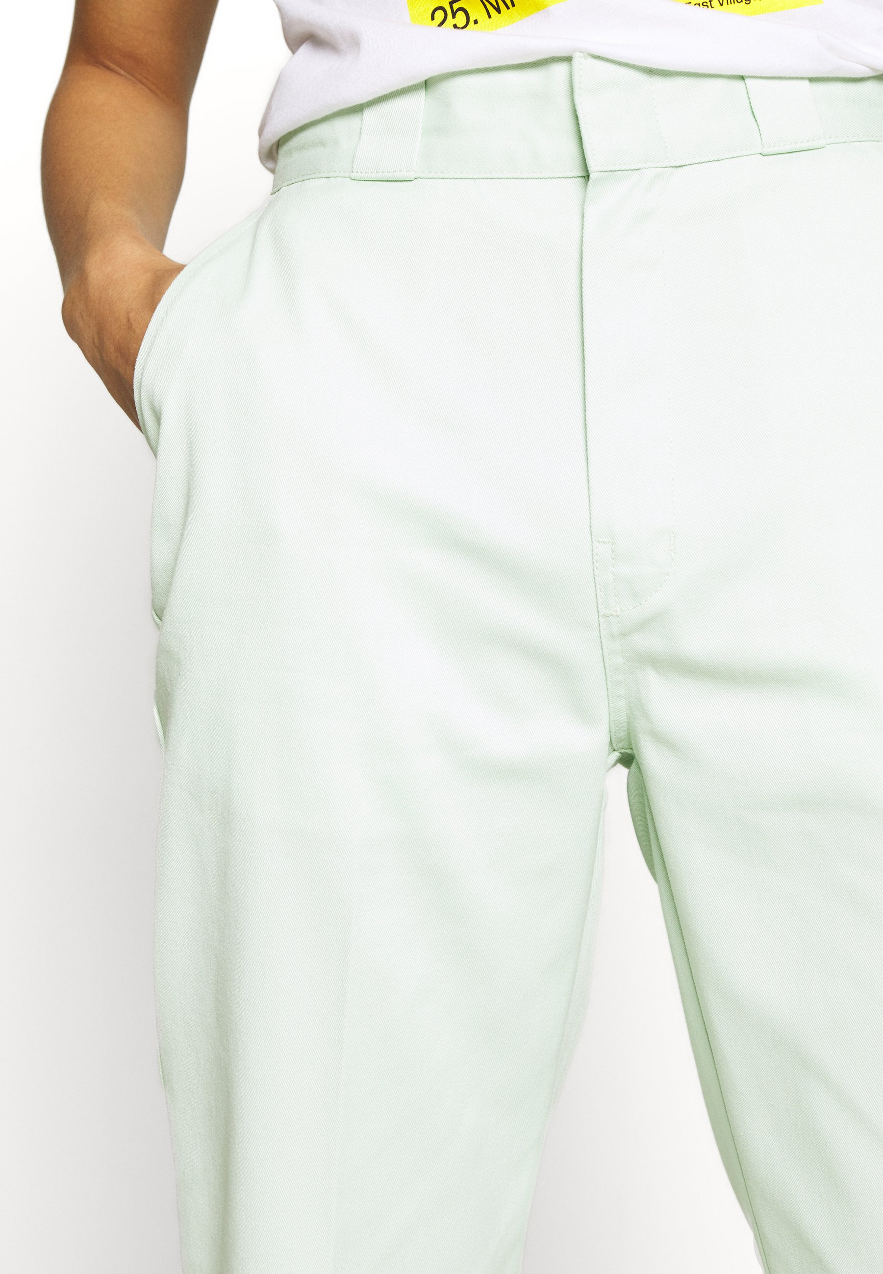 Dickies Elizaville - Pantaloni Mint IZkOxLm