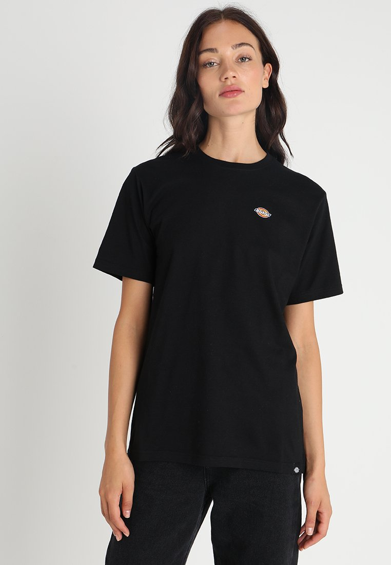 Dickies - STOCKDALE - T-shirt basique - black