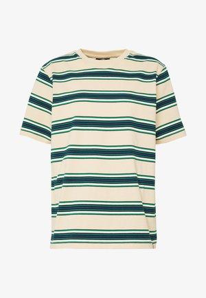 LITHIA SPRINGS  - T-shirt med print - peach brulee