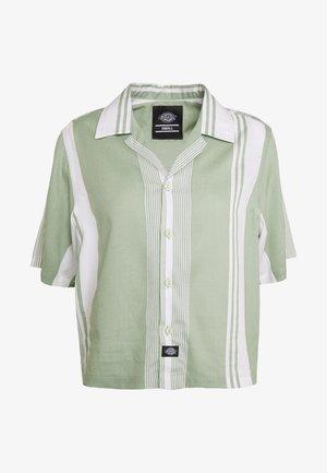 SENOIA - Overhemdblouse - mint